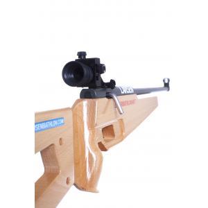 Laserskyting