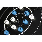 Magnetsett - 10 magneter